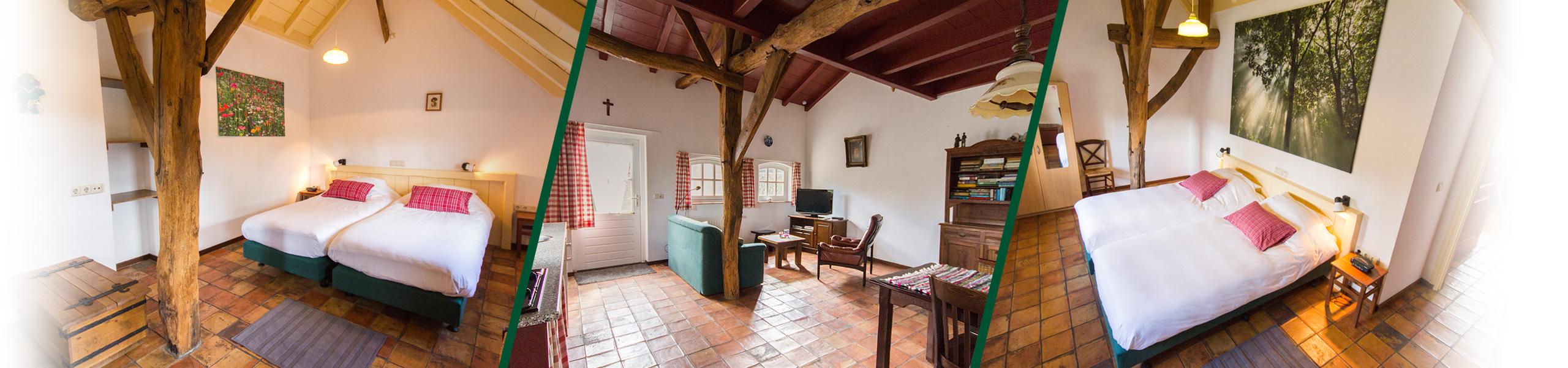 Home weidonkweidonk hotel weidonk twee kamers op luxe basis met een ontbijt - Hoe aparte een kamer in twee ...